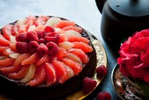 Szulinapi torta/Birthday cakes