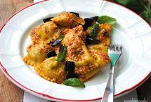 pasta ripiena (tortellini ravioli,crepes cannelloni,ecc.)