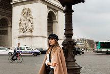 Parisian style ✨