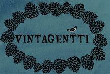 vintagentti