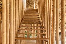 Bamboo ideas construction