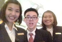 RCJ-Thé Ritz Carlton Jakarta / H-2