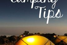 Camping Tips & Skills / There's a lot of knowledge required to successfully and safely camp, backpack, or hike. We consolidate resources to cover important camping tips and skills so you can more fully enjoy your outdoor adventures.