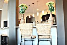 Home Decorating - Dinning Room / by Jessica Sweet
