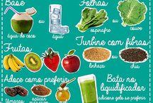 Pra emagrecer / Dieta  Fitness Emagrecimento Qualidade de vida