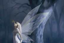 ANGELS and FEARIES