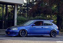 The Hatchback