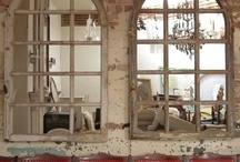 Inspirational Interiors / Ideas that inspire me, for all types of interiors