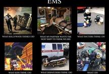 EMS / by Misty Holder