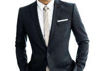 Man fashion tips & styles