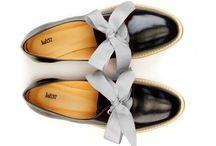 Shoes / Handmade shoes form polish designers