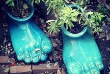 Living the Green!! / We LOVE flora & fauna!! Gardening tips & tricks.
