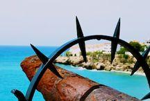 Nerja på svenska / Rekommenderade Nerja-relaterade sajter, med ett visst inslag av Costa del Sol