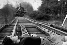 Photography inspirations / by Kealani Hughes