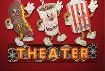 theater stuff