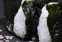 Japanese food   -Onigiri-