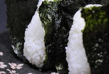 Japanese food   -Onigiri-
