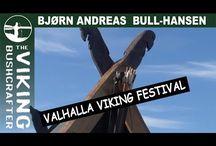 The Viking Bushcrafter on Youtube