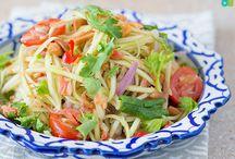 Salater & Salsa
