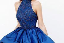 New Sherri hill dress