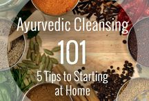 Ayurvedic Cleansing