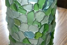 Beach Glass / by Lorie Muharsky