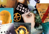 Dystopian Books for Young Adults / Stories set in the speculative future, often characterized by cataclysmic decline in society brought on by totalitarian governments, an apocalypse or an environmental disaster.