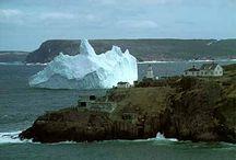 Newfoundland Travel
