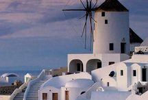 Τοποθεσίες που θέλω να επισκεφτώ / Travel to Greece