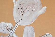 Picasso(4.3) / Centaur, Faun