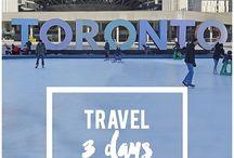 Toronto Dreams
