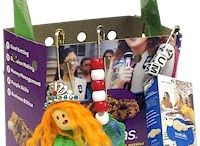 Girl Scout ideas / by Melissa Hoover
