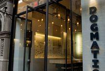 /Modern Storefronts