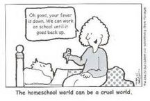 Homeschool :) / by Brooke Cain