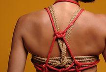Shibari, wiązanie, bondage