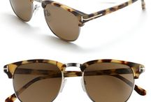 sunnies / by Sarah Stirling