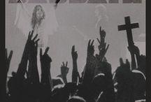 Black Sabbath /Ozzy Osbourne