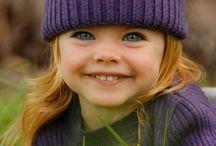 lana bambini : hats