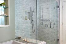 Bathroom  / Bathroom Ideas / by MommyK8