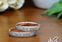輪‐RIN‐の結婚指輪(マリッジリング) / 輪-RIN-の結婚指輪(マリッジリング)のご紹介。 熟練の職人が作る美しい指輪をお楽しみ下さい。