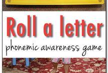 VA Teachers: Phonemic Awareness