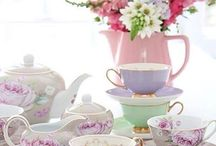 It's Tea Time! / Read related post at http://www.aheadfullofpin.com/2016/02/anytime-its-tea-time.html