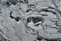 Granite / Some granite subject to availability