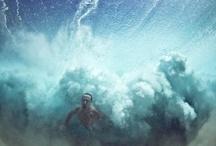Ocean / by Jenna Lucree