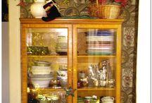 furniture Cabinet Ideas