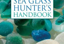 SEA GLASS CRAFT.