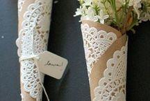 Inspiration til bryllup