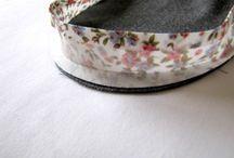 Sewing / by SunShine Jensen