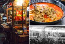 Indonesien kulinarisch