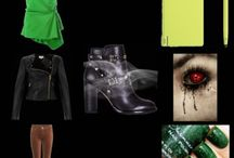 Clothing Designs / My Creepypasta Clothing Designs PLEASE LEAVE ALL CREDIT FOR ME!
